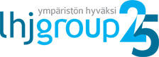 Logo [LHJ Group Oy]